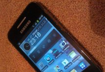 Смартфон Samsung s5830 Galaxy Ace: особенности