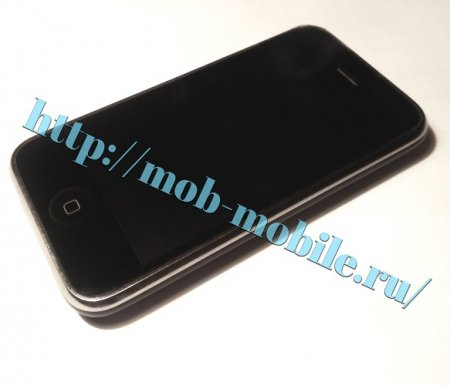 iPhone 3GS: ����� ���������