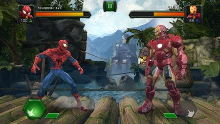 Marvel Contest of Champions - ������� � ����������� �� �������� Marvel