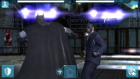Character pics for injustice: gods among us