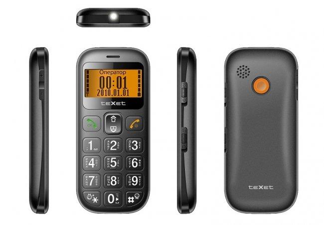 Телефон TM-B111