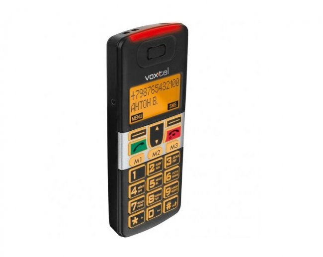 Телефон Voxtel RX500