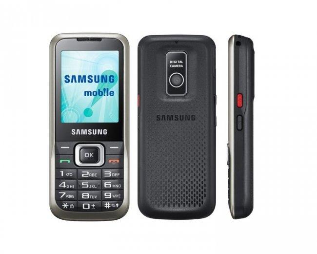 Телефон GT-C3060R