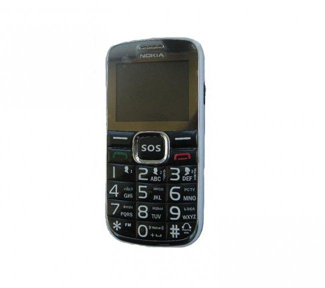 Телефон Nokia H16