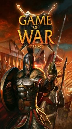 Game of War - Fire Age - ������������ ��������� ��� �������� �����������