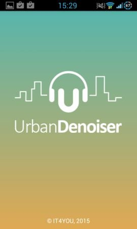 UrbanDenoiser Player - ������� ����� � ������������ ������������� ������� ������ ���������