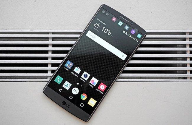смартфон V10