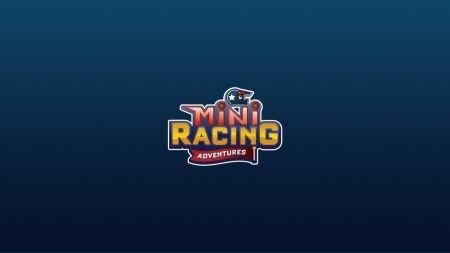 Mini Racing Adventures - игрушечные гонки на разнообразных красочных локациях