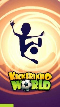Kickerinho World - яркий таймкиллер с разнообразными футбольными трюками