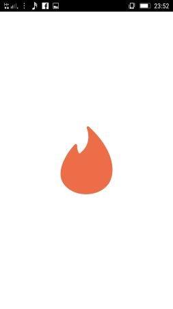 Tinder - хорошее приложение для знакомства с людьми