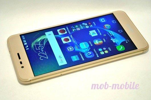 Asus Zenfone 3 Max (ZC520TL): обзор смартфона