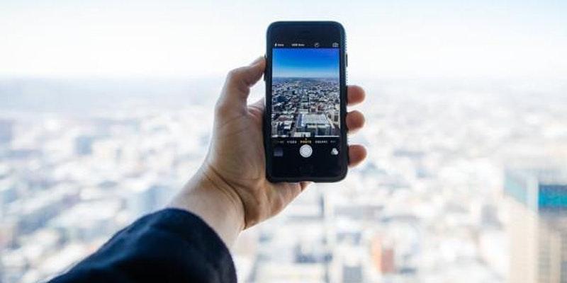 Что такое фокусное расстояние в камере смартфона