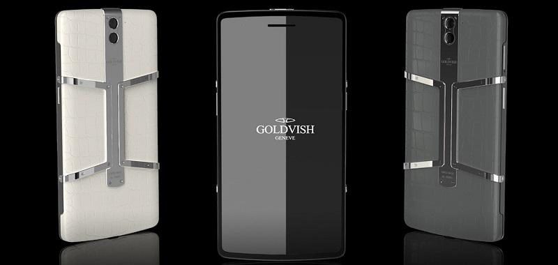 Los 5 teléfonos inteligentes más caros del mundo