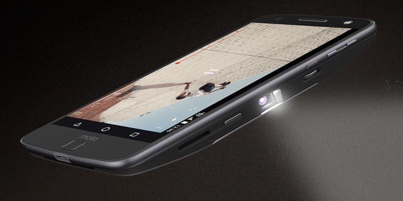 Пять провальных технологий, не прижившихся в смартфонах