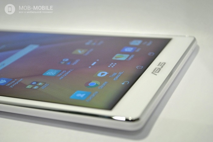 ASUS ZenPad 8.0 (Z380M): обзор планшета