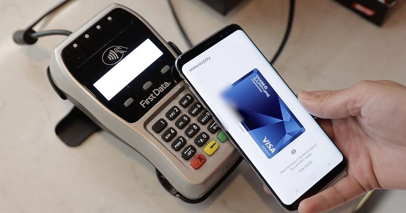 Samsung Pay — что это за программа и нужна ли она на телефоне?