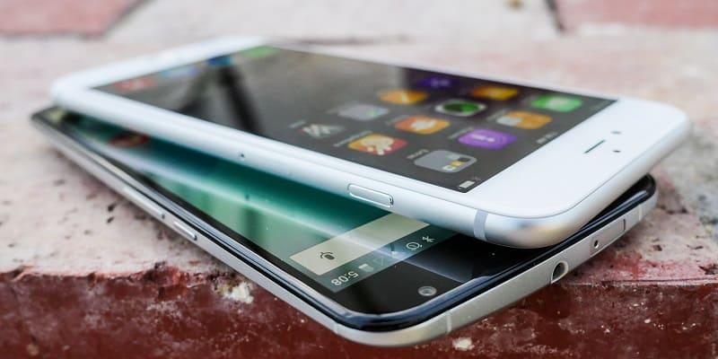 Что такое LTPS дисплей в смартфоне и в чем его преимущества