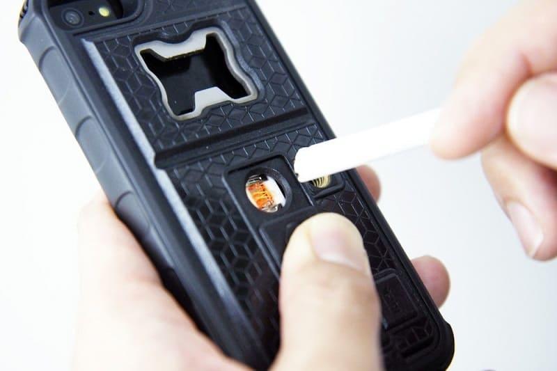 Самые необычные аксессуары для смартфонов