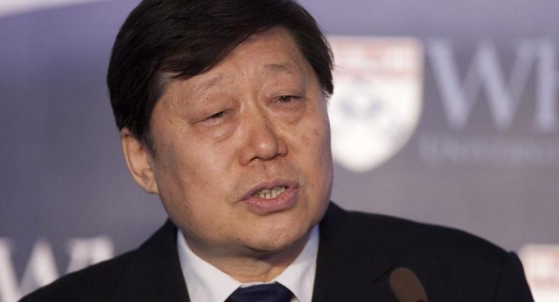 Zhang Riumin