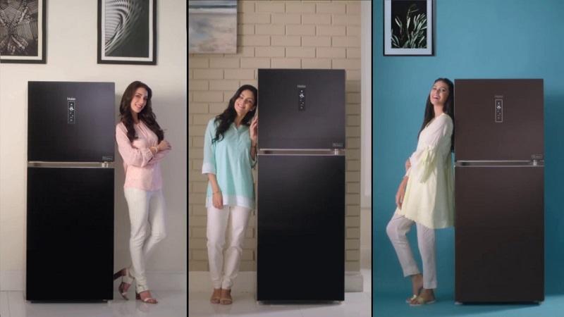 Компания Haier: всё началось с холодильников
