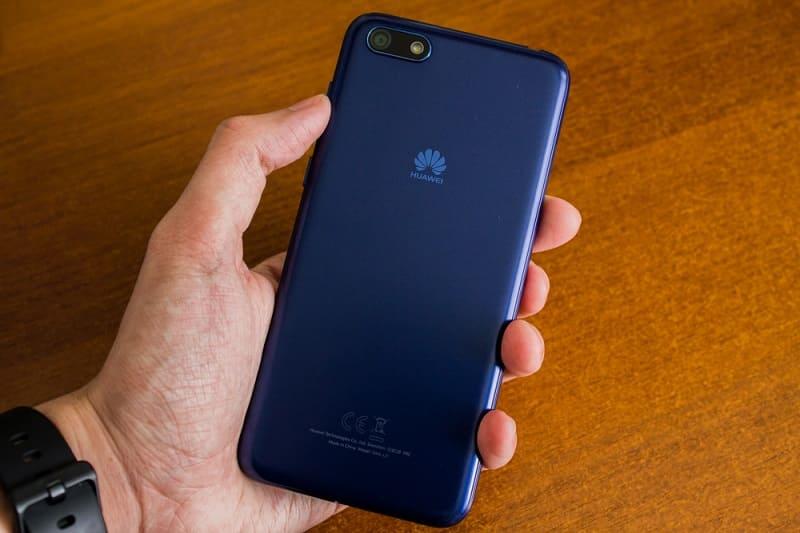 ТОП-4 лучших смартфонов Huawei 2019 года до 10 000 рублей