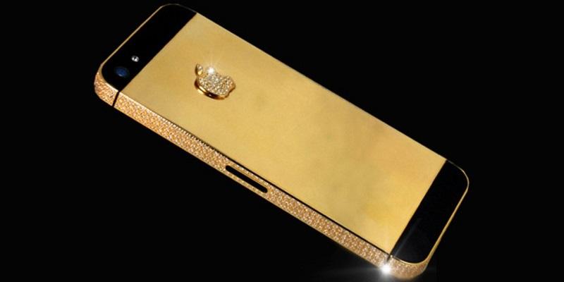 Самый дорогой телефон в мире - какой он?