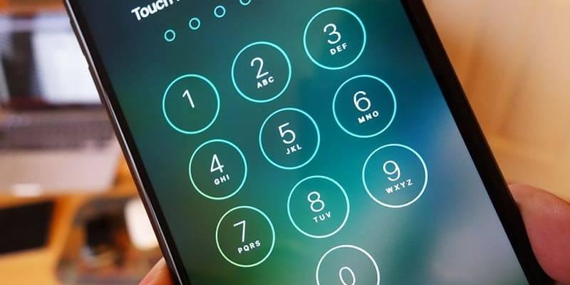 Как сменить пароль в телефоне самсунг