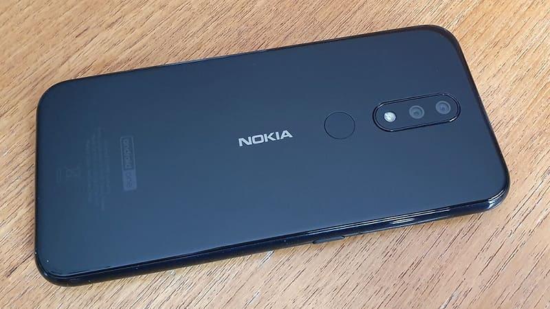 ТОП-5 лучших смартфонов Nokia 2019 года