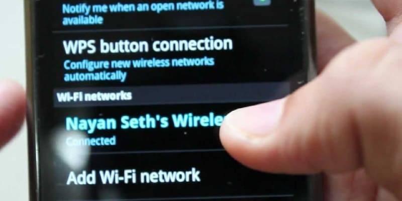 Как добавить сеть Wi-Fi на Android и создать точку доступа