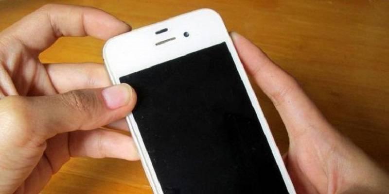 iPhone 3gs: как включить аппарат