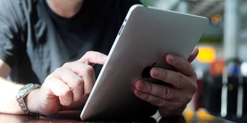 Настройка интернета на планшете: инструкция